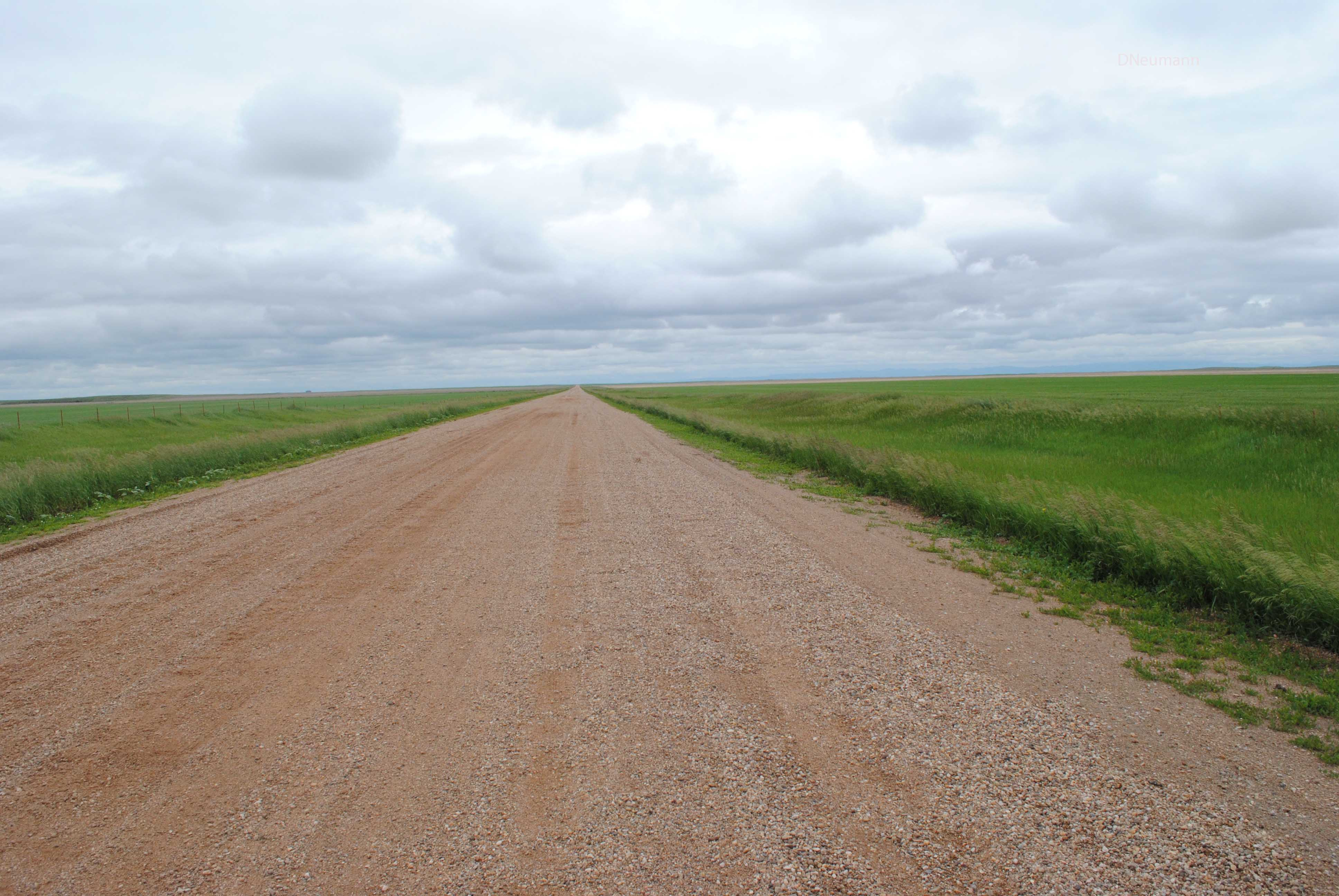 Gas Stations Around Me >> The Longest Dirt Road In the World | aroundustyroads