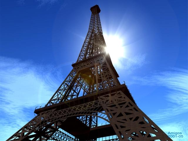eiffel-tower-daytime