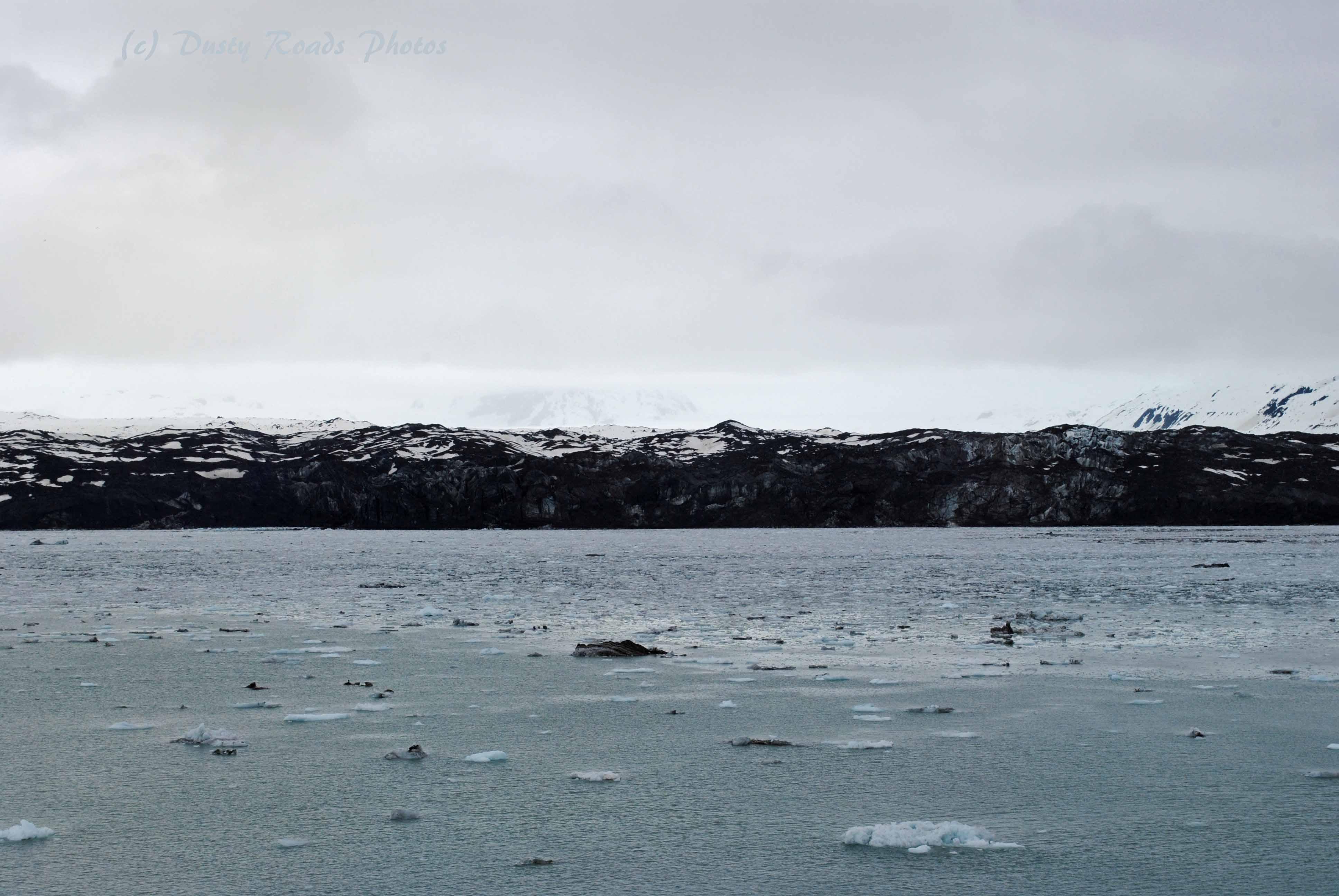 Grand Pacific Glacier Aroundustyroads