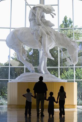 National Cowboy & Western Heritage Museum, Oklahoma City, OK