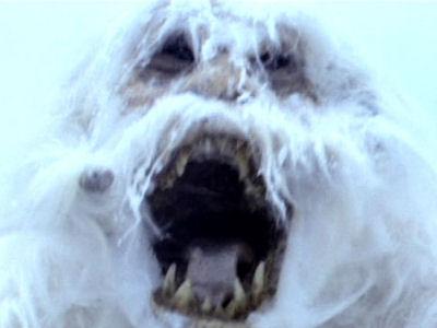yeti-snowman