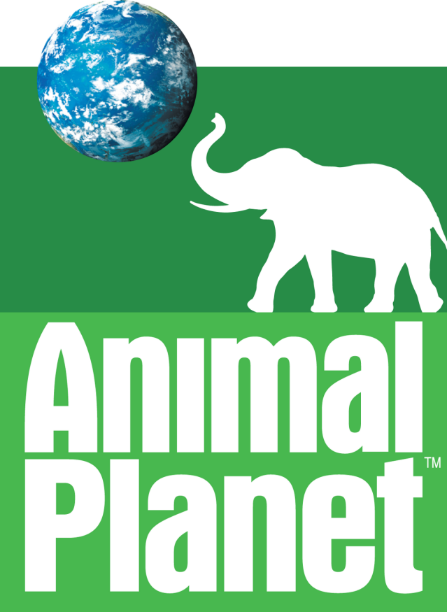 Logo Animal Planet old