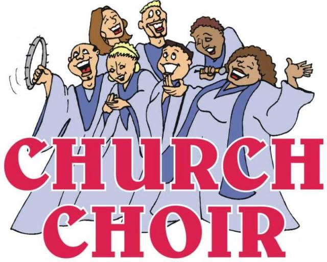 church_choir