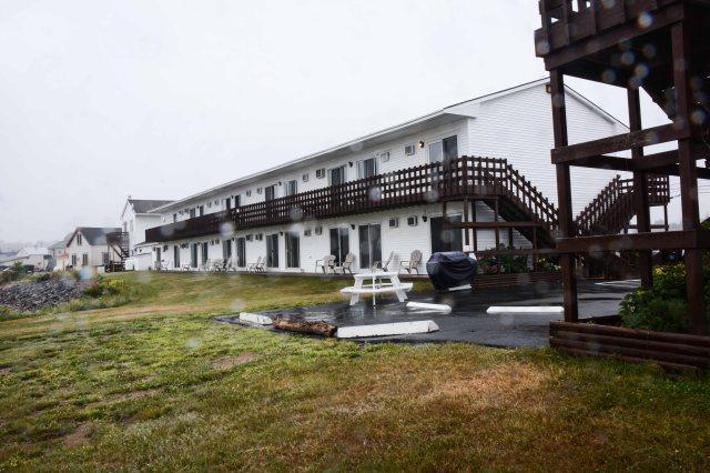 Machias River Inn